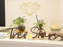 ツリー スターズ(Tree stars)の雰囲気(ネイル・脱毛・美顔が叶うトータルビューティーサロン★)