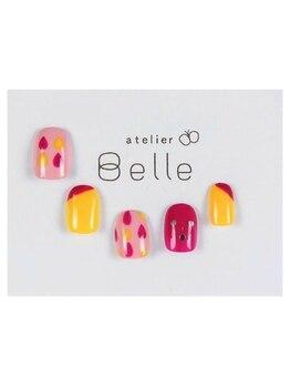 アトリエ ベル(atelier Belle)/美味しい雨*
