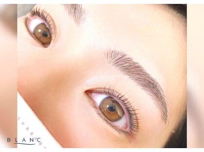 アイラッシュサロン ブラン イオンモールキョウト店(Eyelash Salon Blanc)の写真