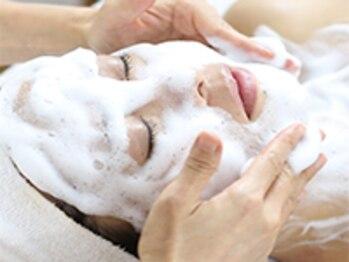 ナチュラルビューティーサロン ルレーヴ代官山(natural beauty salon LeReve)の写真/駆け込み利用で都度/会員でお得に定期ケア*通い方はお客様に合わせて◎ヒト幹細胞11%濃度は何度でも¥10780