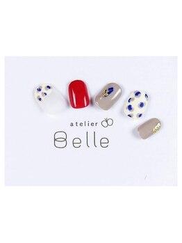 アトリエ ベル(atelier Belle)/隣のお姉さん*