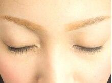 ロータスアイラッシュ(LOTUS eyelash)/Before