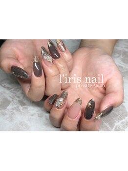 リリスネイル(l'iris nail)/つけ放題スカルプ