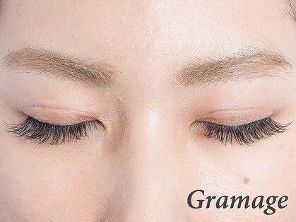 グラマージュ(Gramage)の写真