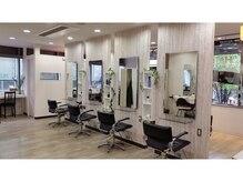 ◆美容室内併設◆JR新横浜駅徒歩30秒