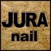 ジュラネイル(JURAnail)のお店ロゴ
