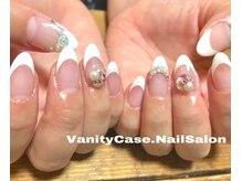 バニティーケース ネイルサロン(Vanity Case Nail Salon) PG002236464