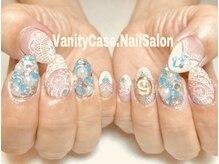 バニティーケース ネイルサロン(Vanity Case Nail Salon) PG002236465