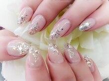 ネイルサロン シェル(Nail Salon SHELL)の雰囲気(お客様のライフスタイルに合わせてご提案♪【定額¥4000~】 )