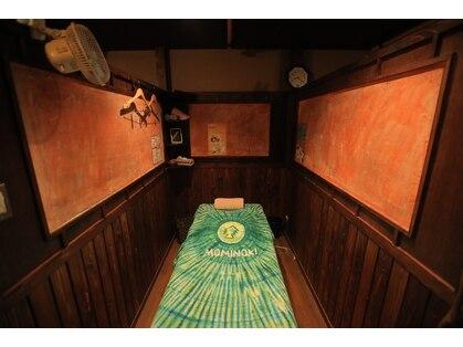 もみの気ハウス 東京上野店の写真