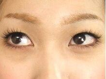 ロータスアイラッシュ(LOTUS eyelash)/目尻が可愛いデザイン♪