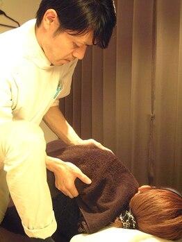 トータルボディケア 整体院ハルヨシ(Total Body Care)