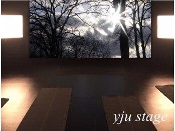 ヨガ ユジュ ステージ(YOGA yju stage)(東京都千代田区)