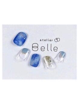 アトリエ ベル(atelier Belle)/てんてんつなぐ*