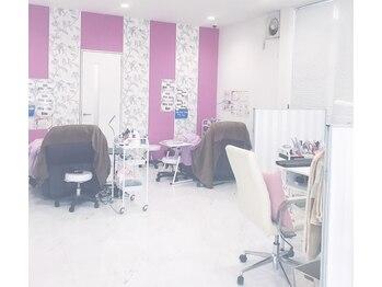 ビューティーサロン マデラ(Beauty Salon MADERA)/店内写真