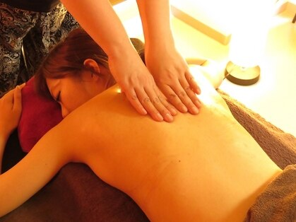 アジアン ヒーリング インディー(Asian healing YinDee)の写真
