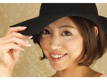 ネイルサロンアンドアイラッシュ タネモト(Nail Salon&Eye Lash Tanemoto)の写真