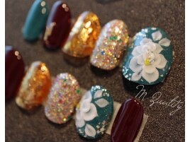 M-Quality Nail Design 3