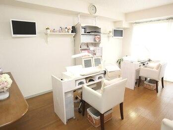 ネイルサロン ルーシェ(Nail Salon Ruce)(神奈川県横浜市都筑区)
