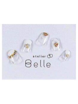 アトリエ ベル(atelier Belle)/しらゆき姫*