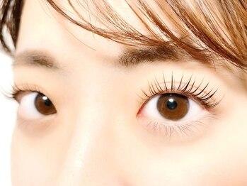 フィズ アイ グレイス(fiz eye grace)の写真/【パリジェンヌラッシュリフト6600円】話題の次世代まつ毛パーマ自然に美しい目元に♪
