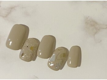 ネイルサロンキース(nail salon KIES)/NEW design 5990 yen