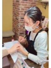 イコイ ネイルアンドアイラッシュ 三鷹店(icoi)Tsujioka