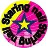 スターリングネイル(Staring nail)のお店ロゴ