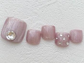 リーチェ ビューティアンドネイルサロン 大名店(Beauty&Nail Salon)/magnet☆