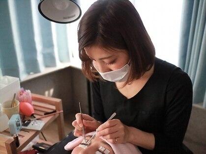 まつげアンド目元美容専門店 ミラクル(Miracle)の写真