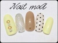 ネイルモア 柏店(nail moA by Rosa)