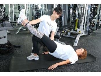 ビヨンド 札幌店(BEYOND)/女性 パーソナルトレーニング