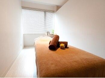 Linn恵比寿 ~natural healing salon~(東京都渋谷区)