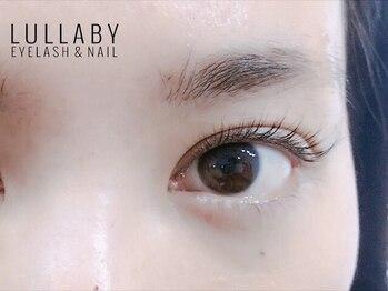 ララバイ 恵比寿店(LULLABY)/パリジェンヌラッシュリフト