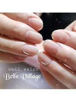 ネイルサロン ベルヴィラージュ(Belle Village)/お客様ネイル