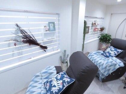Eyelash salon D.Grace 西小倉駅前店【旧:Total beauty salon D.Grace 西小倉駅前店】(北九州市/まつげ)の写真