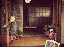 からだ工房 ミノアカ(MINOAKA)の雰囲気(懐かしい和モダンの馴染みやすい店内♪)