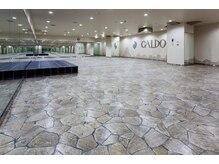 カルド 八王子(CALDO)の雰囲気(地域最大級、駅チカHOTヨガスタジオ!最大55名様がご利用可。)