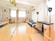 ピラティスルームペオニア(pilates room PEONIA)