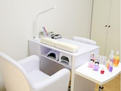 Nail Salon Luxe[ネイルサロンラグゼ]