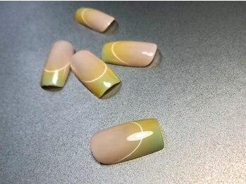 オーラリー ネイル アート メゾン(ORRERY nail art maison)の写真/「トレンドx愛されデザイン♪」お洒落な大人のネイルデザインで差がつく♪シンプルだからこそ光る高技術◎