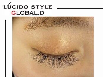 ルシードスタイル グローバルディー 稲毛店(LUCIDO STYLE GLOBAL.D)/最高級セーブル100本¥5480