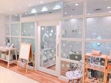 清潔感溢れる洗練された店内&超好立地で通いやすい!