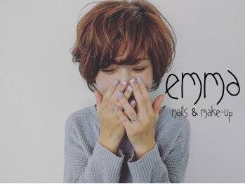 エマネイルズ アンド メイクアップ(emma nails make-up)(兵庫県西宮市)