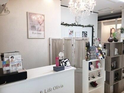 Beauty&Life Olivia