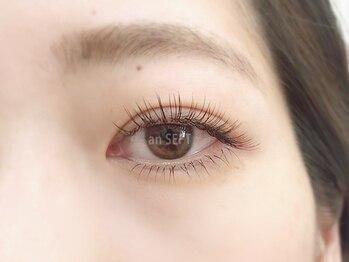 アンセプト バイ アイラッシュ(an SEPT by eyelash)/