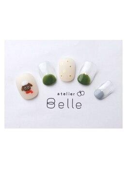 アトリエ ベル(atelier Belle)/ひつじが1匹*