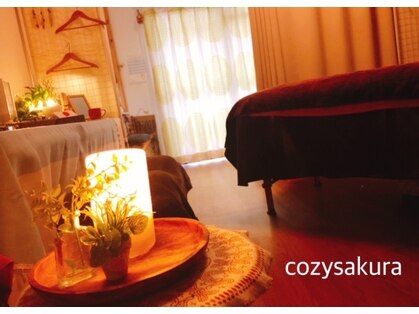 コージー サクラ(cozy sakura)の写真