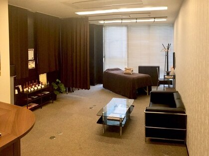 小顔矯正専門 Salon de Ange 神戸三宮(神戸・元町・三宮・灘区/リラク)の写真