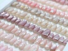 ネイルサロンブラン(nail salon BLANC)/美爪美肌ネイルコース